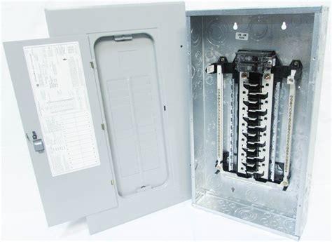 ge load center wiring diagram 29 wiring diagram images