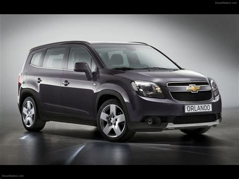 Chevrolet Orlando Picture chevrolet orlando 2012 car picture 01 of 22