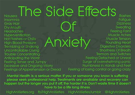 Generalized Anxiety Disorder (gad