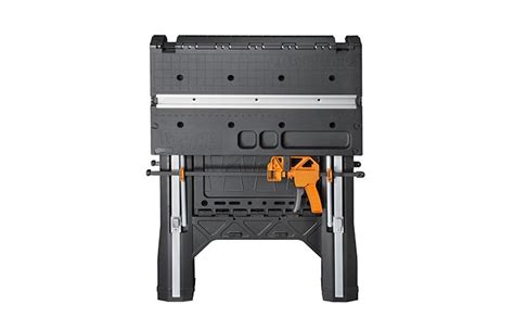 worx pegasus folding work worx pegasus folding work table convertible table