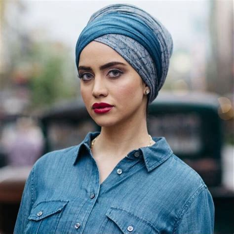 Jaw Dropping Head Wrap Hair Accessories & Styles