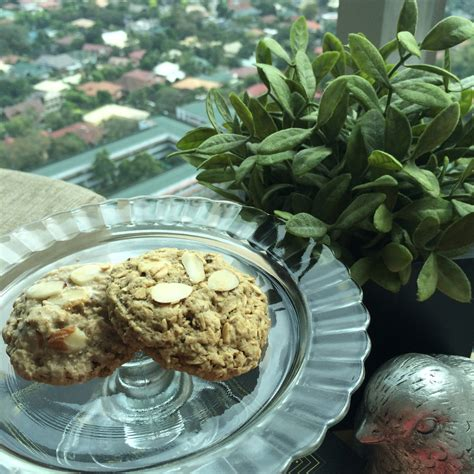 Sugar Free Super Momma Lactationprenatal Cookies Almond