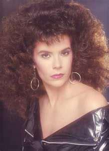 foto de Jody glamour shots Google Search 80s big hair Big
