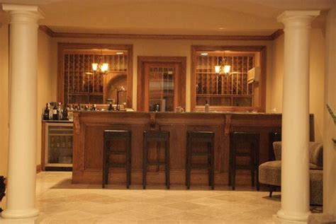 Great Home Bars by 20 Of The Most Lavish Wooden Home Bar Designs