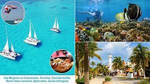 Tours Económicos en Cancún, Playa del Carmen y Riviera Maya Paquetes de 2 3 días