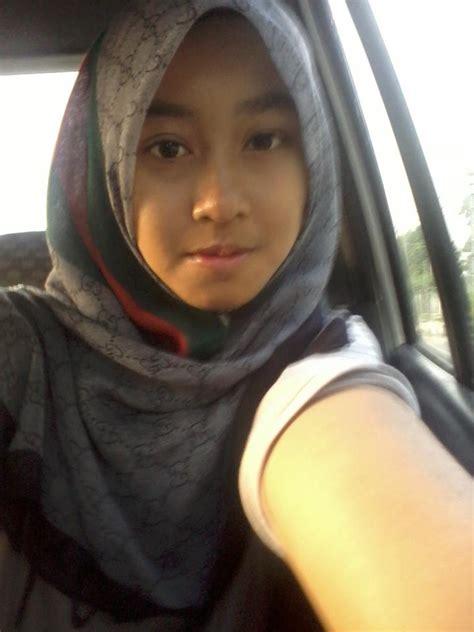 Skodeng Gadis Melayu