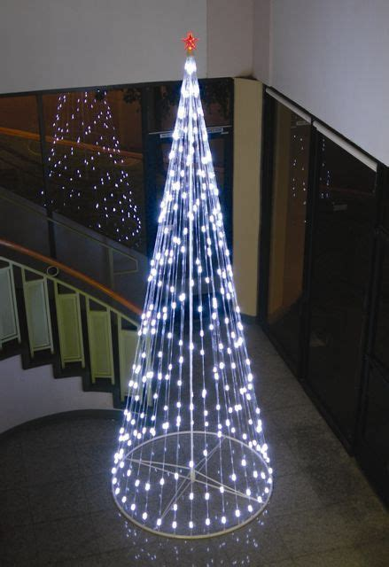 unique cone trees ideas  pinterest cone christmas