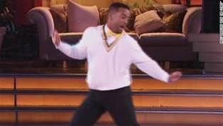Fresh Prince actor sues Fortnite for use of 'iconic' Carlton dance…