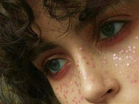 image de aesthetic eyes  girl aesthetic makeup makeup  beauty makeup