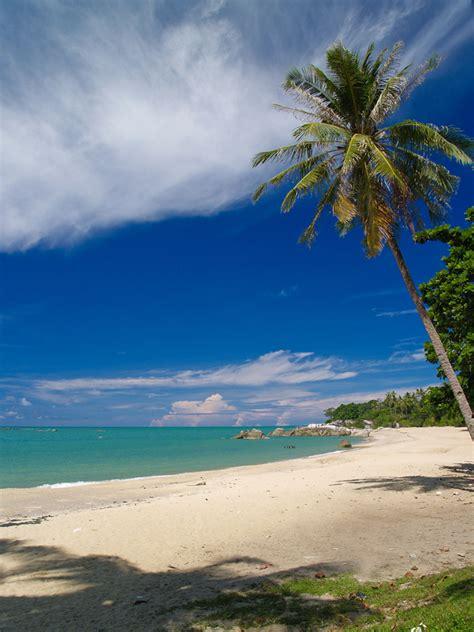 michelle anggia pantai tanjung tinggi kebanggaan