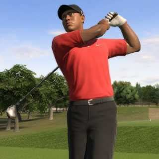 Tiger Woods (Character) - Giant Bomb