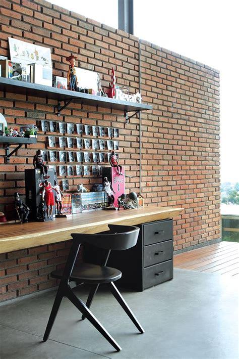 ruang kerja home decor indonesia ruang kerja pinterest