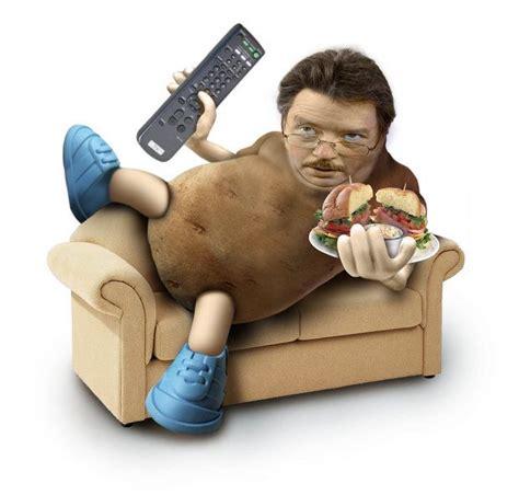 Couch Potato Stockfotos Und Bilder  Getty Images