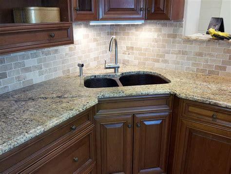 kitchen backsplash with granite countertops countertops and backsplash ideas with white cabinets