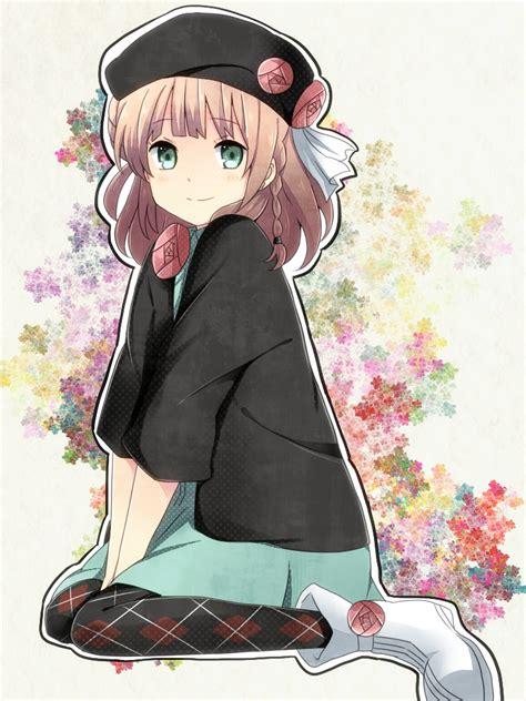 heroine amnesia page    zerochan anime image board