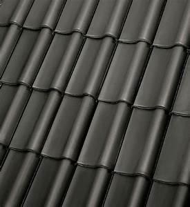 Dachziegel Anthrazit Glasiert : dachziegel anthrazit matt ~ Michelbontemps.com Haus und Dekorationen