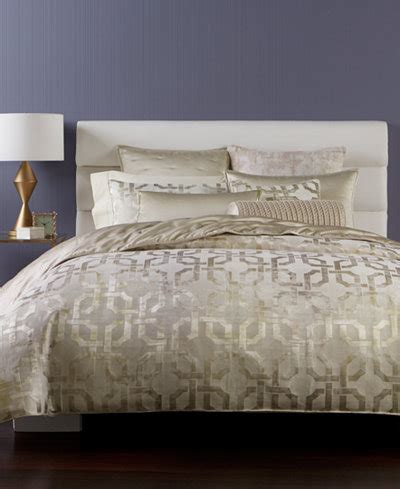 Macys Hotel Collection Bedding by Hotel Collection Fresco Bedding Collection Created For