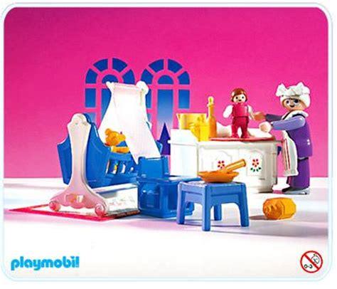 chambre playmobil playmobil set 5313 nursery klickypedia