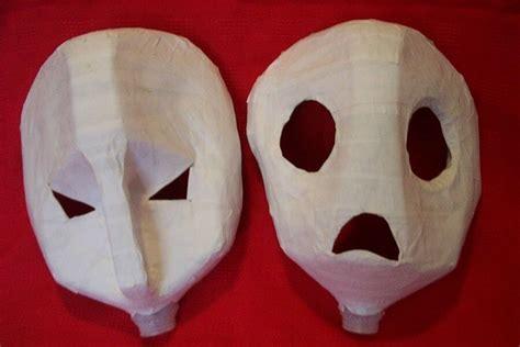 paper mask 23 cool paper mache mask ideas guide patterns