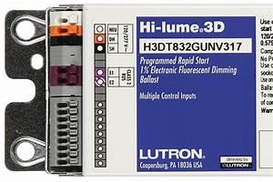 Lutron Electronics Hi