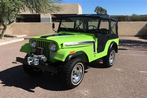 jeep cj renegade 1974 jeep cj 5 renegade 200853