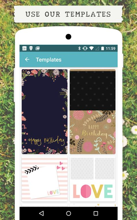 vony top pic collage android apps auf play