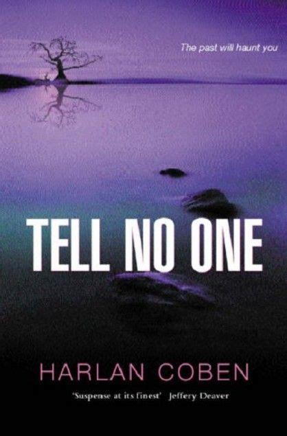 Tell No One  Harlan Coben (2001) Boekmeternl