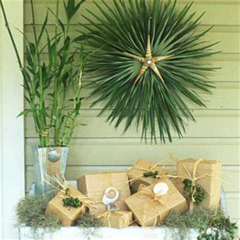 inspire bohemia holiday wreaths organic  traditional