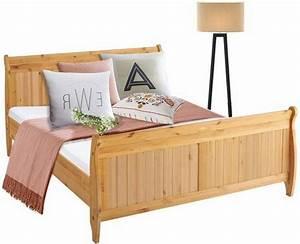 Bett Home Affaire : bett home affaire roberta schlafzimmer ~ Indierocktalk.com Haus und Dekorationen