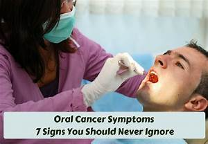 The gallery for --> Oral Cancer Gums Symptoms