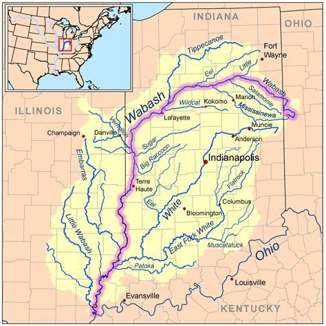 wabash river wikipedia