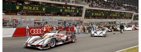 Découvrez Le Circuit Mythique Des 24 Heures Du Mans