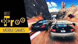 Jeux De Moto Et Voiture : les meilleurs jeux gratuits sur smartphones 6 jeux de courses auto et moto ~ Maxctalentgroup.com Avis de Voitures