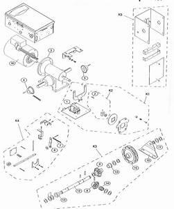 Liftmaster Gh Model Heavy Industrial
