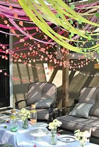 Idee Deco Table Anniversaire 70 Ans : la d coration anniversaire adulte en 60 magnifiques photos ~ Dode.kayakingforconservation.com Idées de Décoration