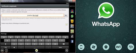 how to install whatsapp windows computer techsute