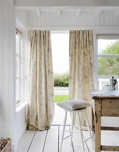 Ikea Stoffe 2014 : shabby and charme il vero shabby in un cottage sul mare impreziosito con i tessuti cabbages and ~ Markanthonyermac.com Haus und Dekorationen