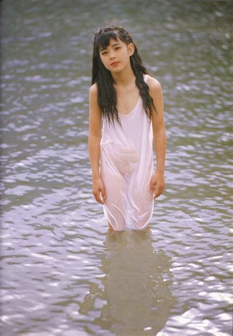 Nozomi Kurahashi Rika Nishimura Nude Teen Photo Book Girls