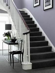 Treppen Streichen Ideen : die besten 25 treppenhaus ideen auf pinterest stiegen innen gel nder und ideen gel nder ~ Orissabook.com Haus und Dekorationen