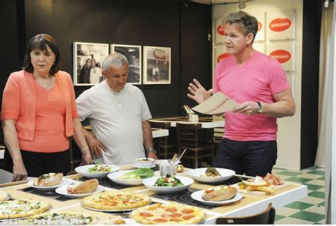 Kitchen Experts Owner by Gordon Ramsay S Hit Show Kitchen Nightmares Is Canceled