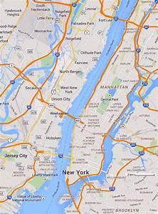 Plan De Manhattan : les quartiers de nyc ilovenewyorktrip ~ Melissatoandfro.com Idées de Décoration