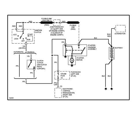 Wiring Diagram For 1988 Chevrolet 12 by 1988 Gmc V3500 Wont Start Fuel Sometimes Runs Shuts