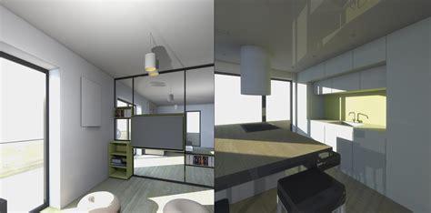 tele cuisine petit salon coin télé et cuisine américaine appartement à