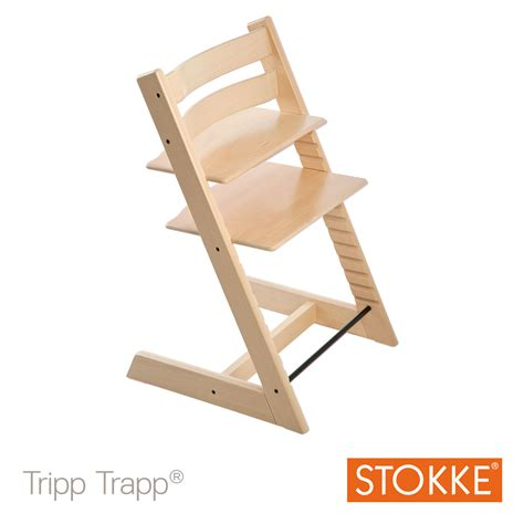 Tripp Trapp Stokke Uppsala Citiboard by Stokke Tripp Trapp Hochstuhl