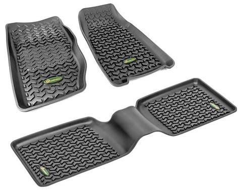 jeep xj floor pan kit quadratec exclusive ultimate all weather floor liner kit