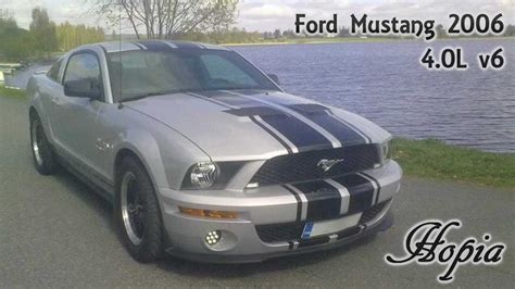 ford mustang slalom burnout shelby gt