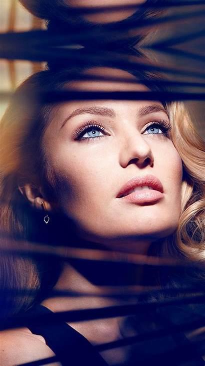 Victoria Secret Candice Swanepoel Dark Iphone Wallpapers