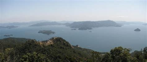 The Islands Of Art With Japan's Setouchi Triennale