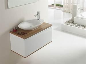 Handwaschbecken Gäste Wc : badm bel set g ste wc pure waschbecken handwaschbecken grau wenge eiche 80cm ebay ~ Markanthonyermac.com Haus und Dekorationen