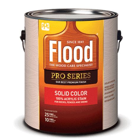 flood swf solid stain